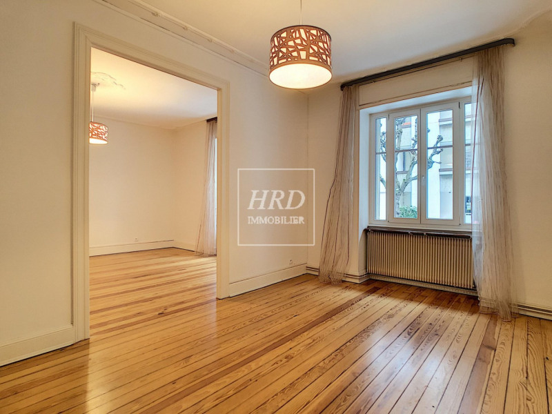 Rental apartment Strasbourg 830€ CC - Picture 2