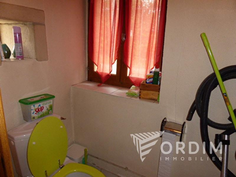 Vente maison / villa Cosne cours sur loire 89000€ - Photo 14