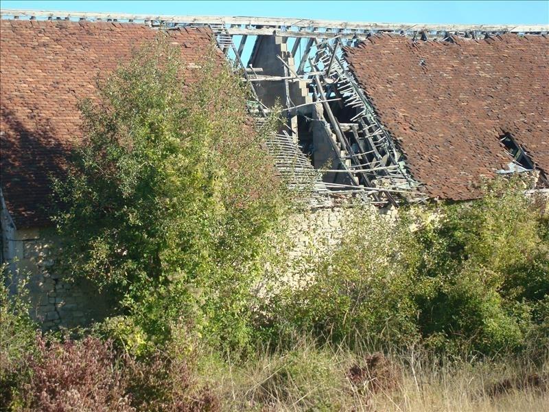 Vente maison / villa Apremont 16000€ - Photo 4
