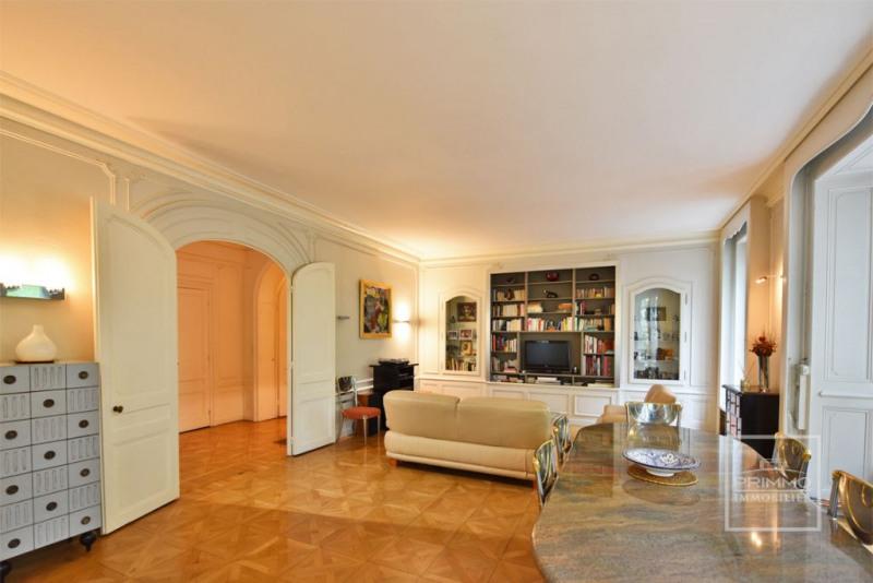 Vente de prestige appartement Lyon 6ème 1280000€ - Photo 10