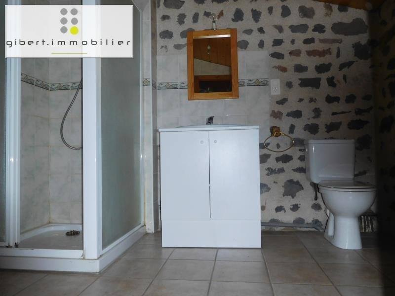 Location maison / villa St paulien 556,79€ CC - Photo 5