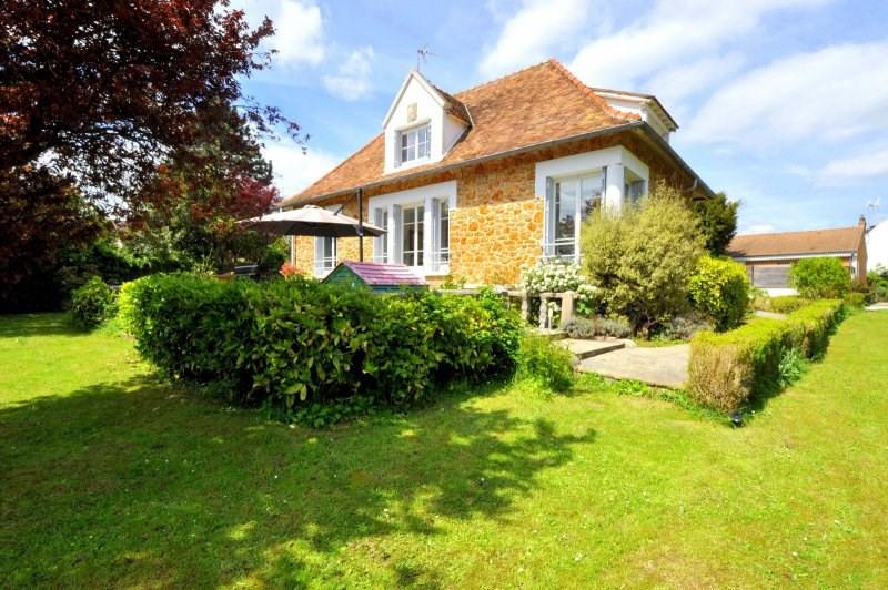 Sale house / villa Gometz la ville 600000€ - Picture 19