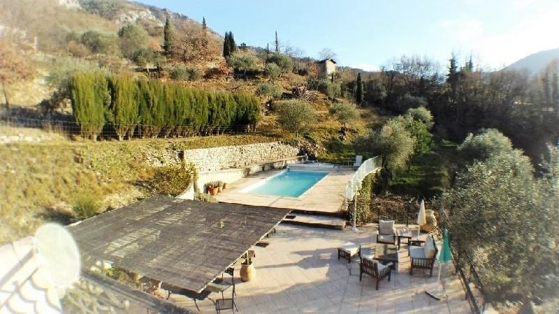 Deluxe sale house / villa Sospel 630 000€ - Picture 3