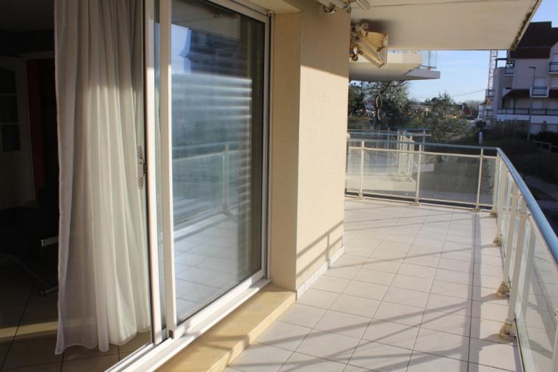Verkoop  appartement Le touquet paris plage 262500€ - Foto 4