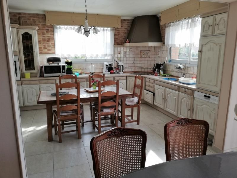 Vente maison / villa Carvin 289 000€ - Photo 4
