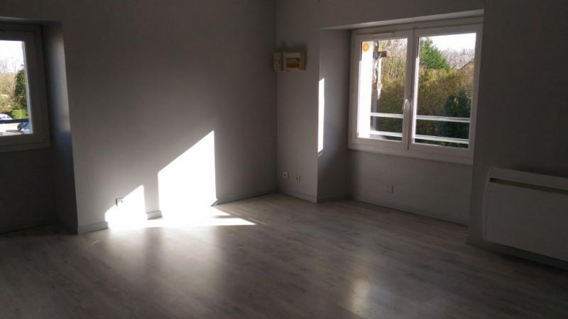 Affitto appartamento Noyal chatillon sur seiche 620€ CC - Fotografia 2