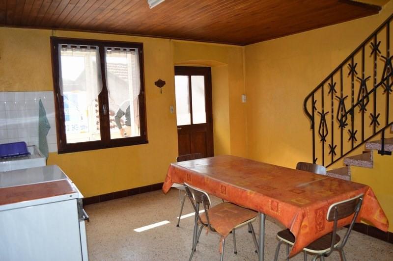 Vente maison / villa Ponsas 80000€ - Photo 5