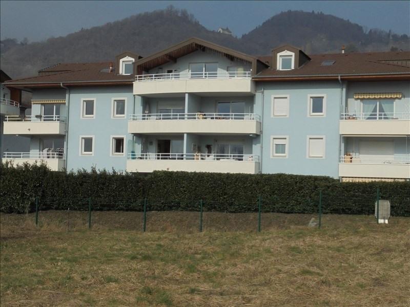 Sale apartment Cluses 222000€ - Picture 1