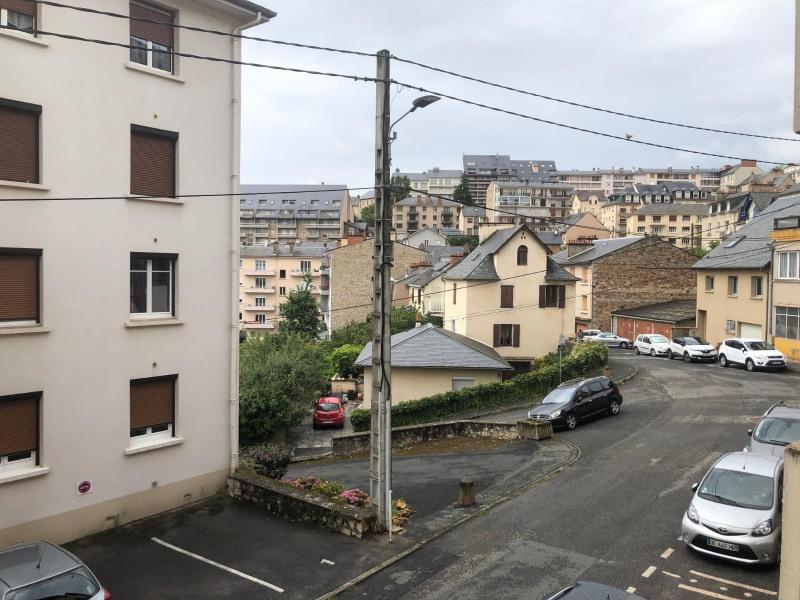 Vente appartement Rodez 102500€ - Photo 1