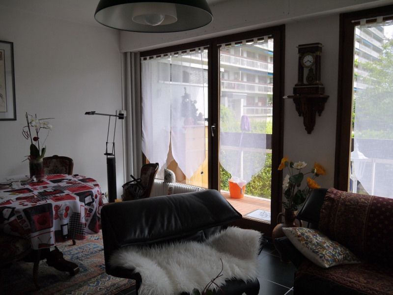 Life annuity apartment Saint-égrève 49 000€ - Picture 4