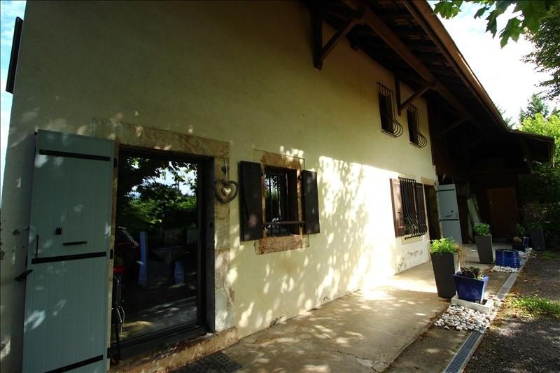 Deluxe sale house / villa Fillinges 690000€ - Picture 2