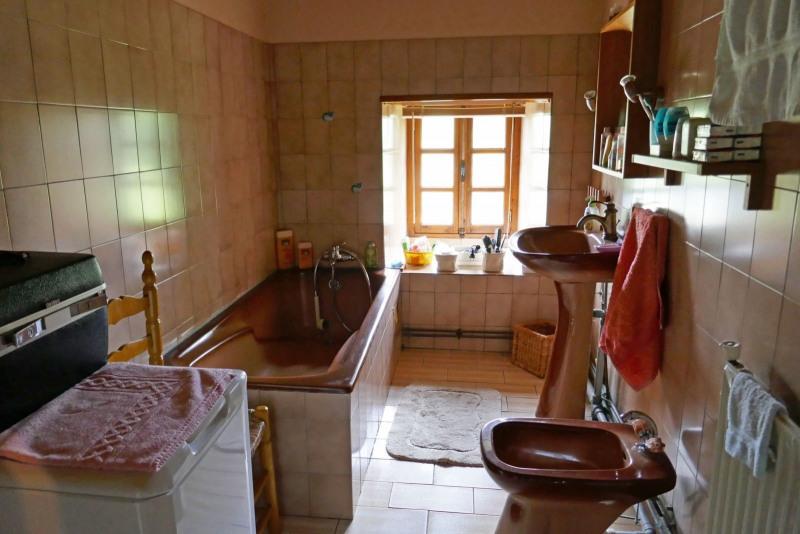 Sale house / villa Montusclat 140000€ - Picture 9