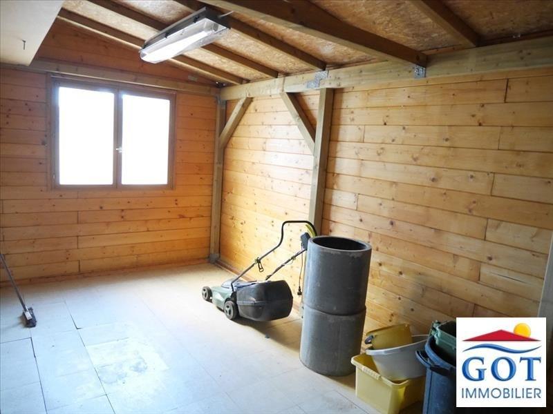 Verkoop  huis St laurent de la salanque 255000€ - Foto 9