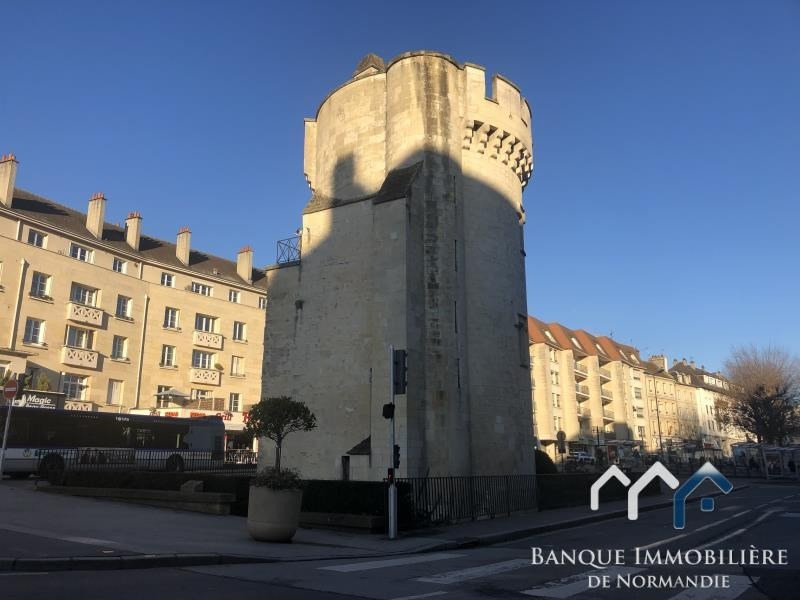 Vente appartement Caen 56500€ - Photo 1