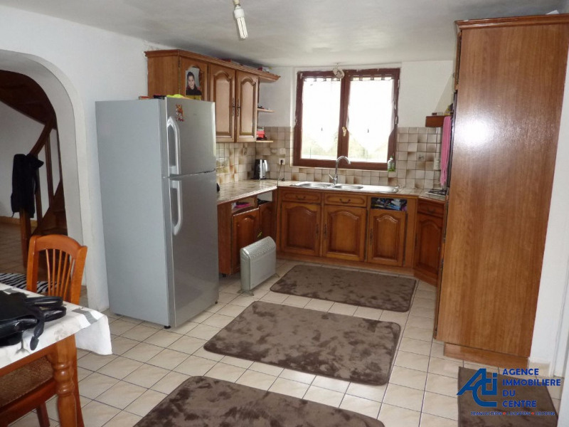 Vente maison / villa Saint thuriau 89 500€ - Photo 5