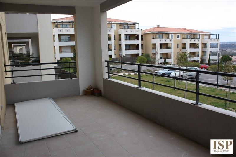 Rental apartment Aix en provence 1076€ CC - Picture 5