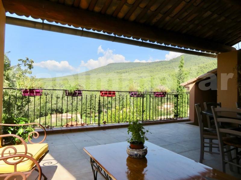 Vente de prestige maison / villa Le beausset 750000€ - Photo 8
