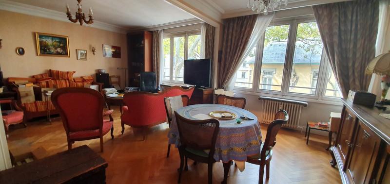 Sale apartment Lyon 7ème 420000€ - Picture 1
