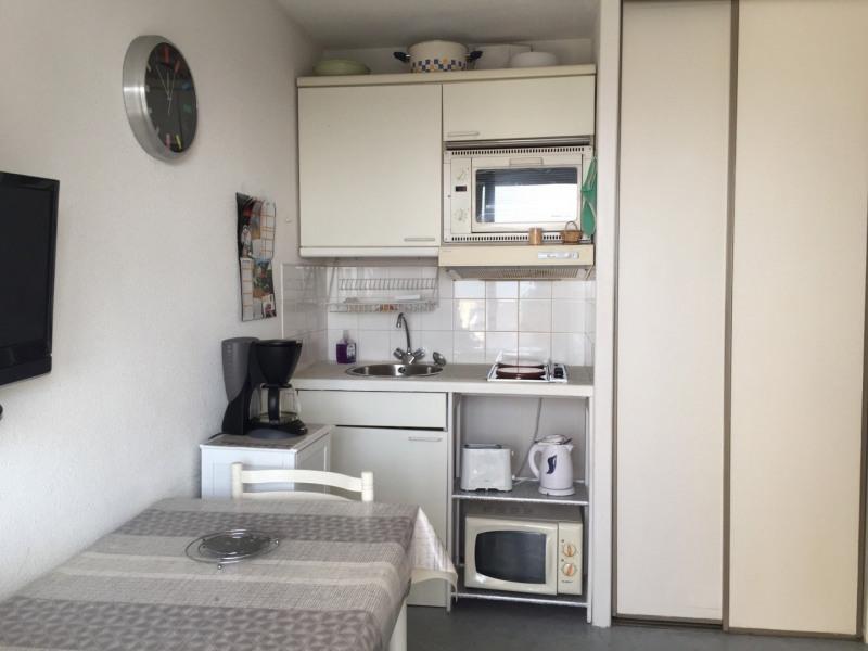Sale apartment Chateau d olonne 79000€ - Picture 3