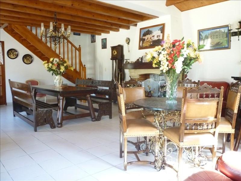 Vente maison / villa St pierre d'oleron 343200€ - Photo 4