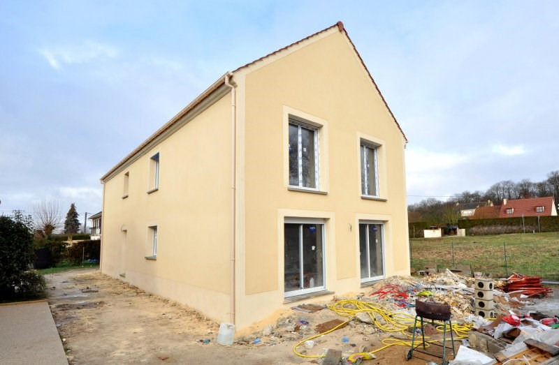 Vente maison / villa Briis sous forges 256 000€ - Photo 1