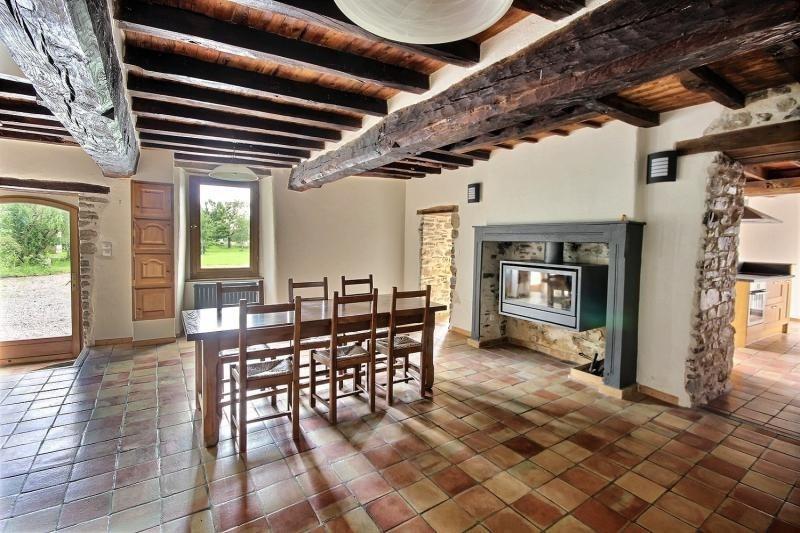 Vente maison / villa Tresboeuf 274275€ - Photo 2