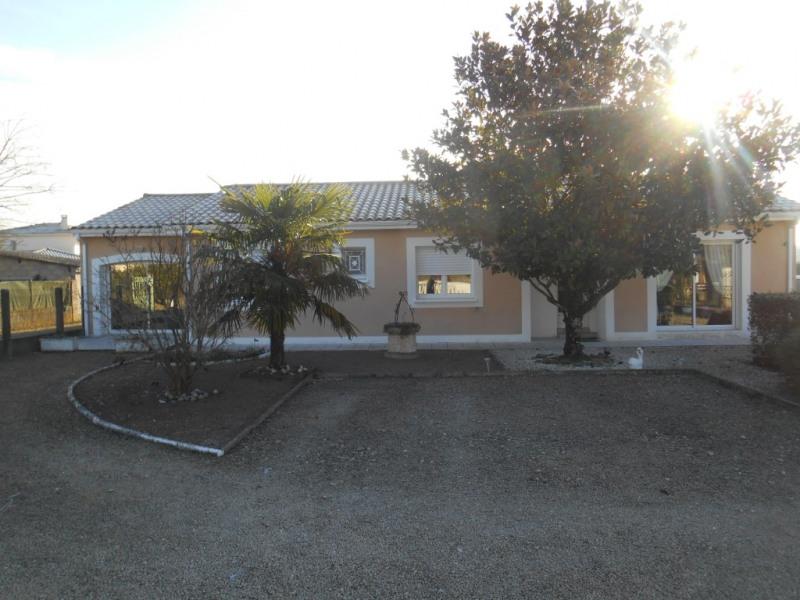 Sale house / villa La brede 370000€ - Picture 9