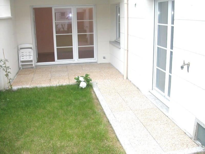 Sale apartment Montmagny 157 000€ - Picture 1