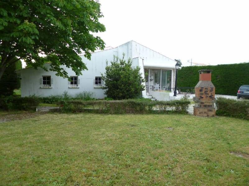 Vente maison / villa St denis d'oleron 343200€ - Photo 15