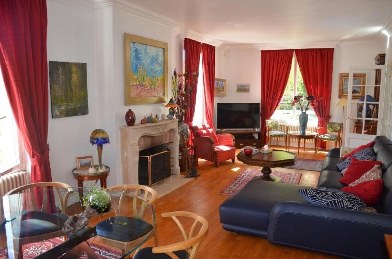 Vente maison / villa Bois le roi 730000€ - Photo 3