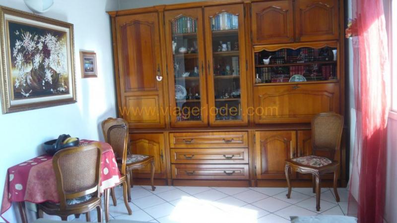 apartamento Toulon 42500€ - Fotografia 3