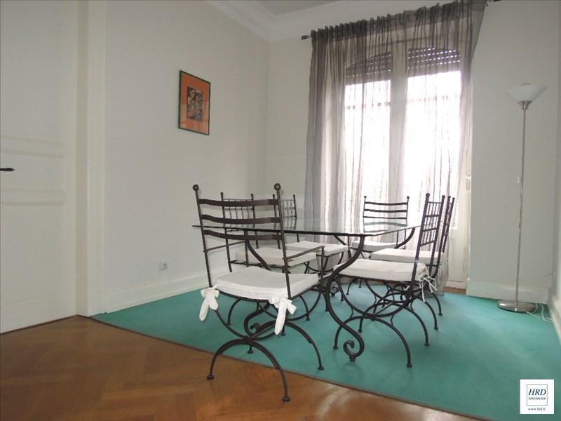 Venta  apartamento Strasbourg 357000€ - Fotografía 9