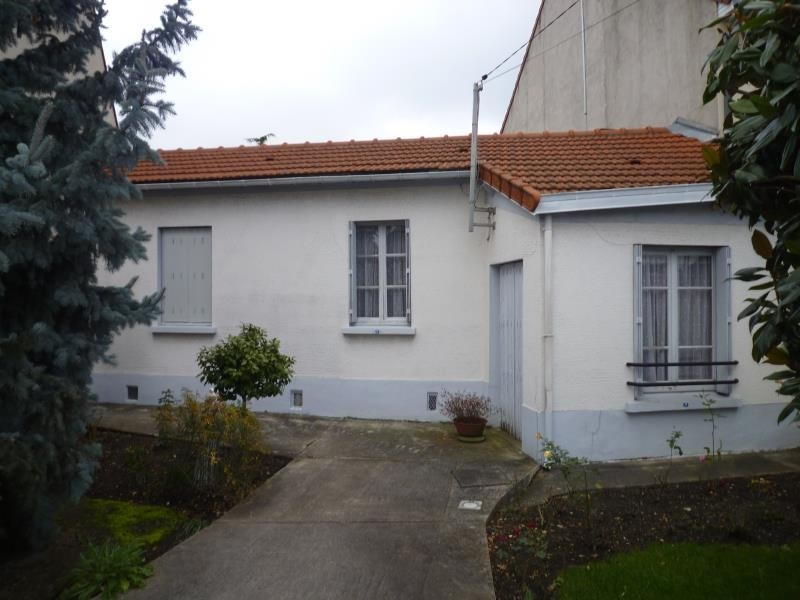 Location maison / villa Le blanc mesnil 990€ CC - Photo 1