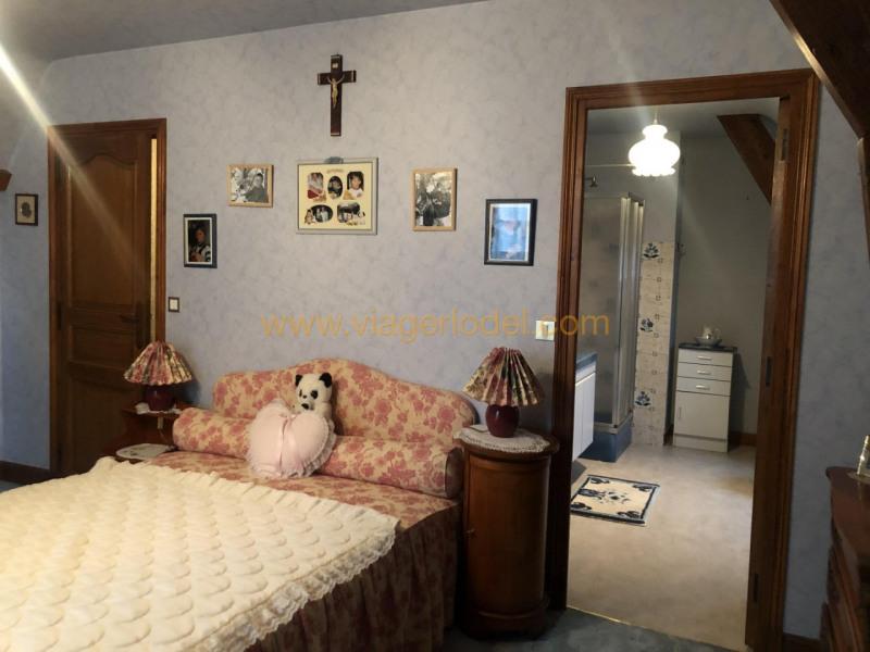 Vitalicio  casa Mouy 227500€ - Fotografía 19