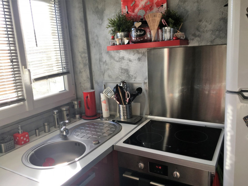 Vente appartement Betheny 133 750€ - Photo 2