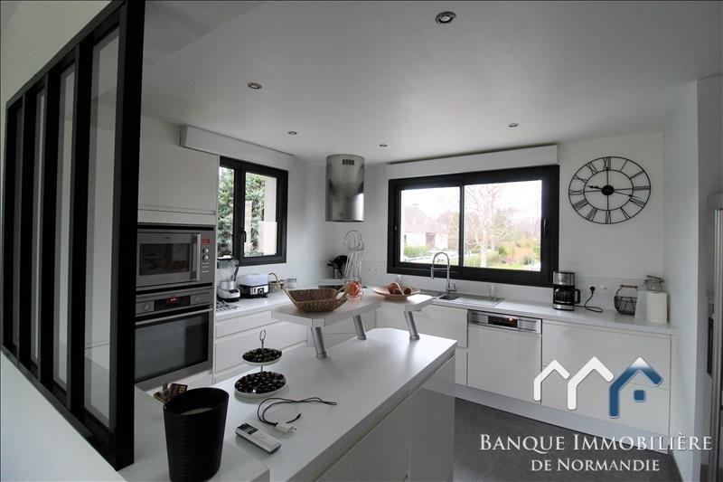 Vente maison / villa Caen 474700€ - Photo 4