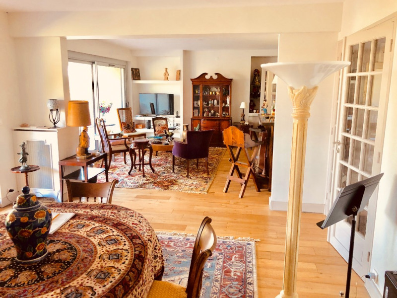 Vente appartement Le pecq 950 000€ - Photo 2
