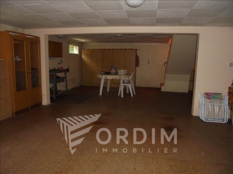 Vente maison / villa Bonny sur loire 154000€ - Photo 11