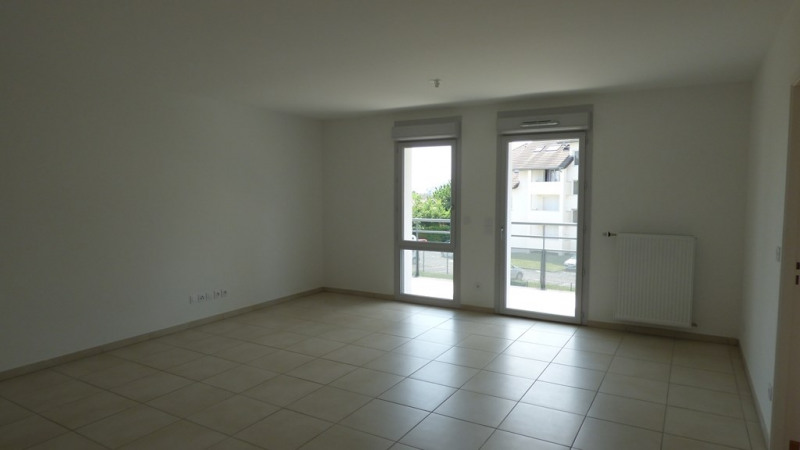 Rental apartment Gex 1585€ CC - Picture 8