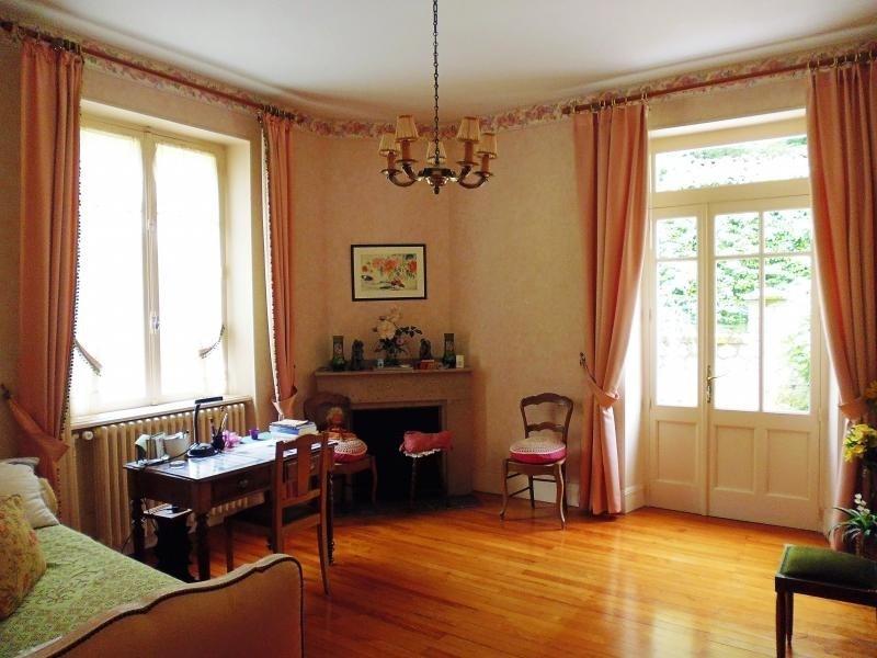 Vente maison / villa Labastide rouairoux 337000€ - Photo 3