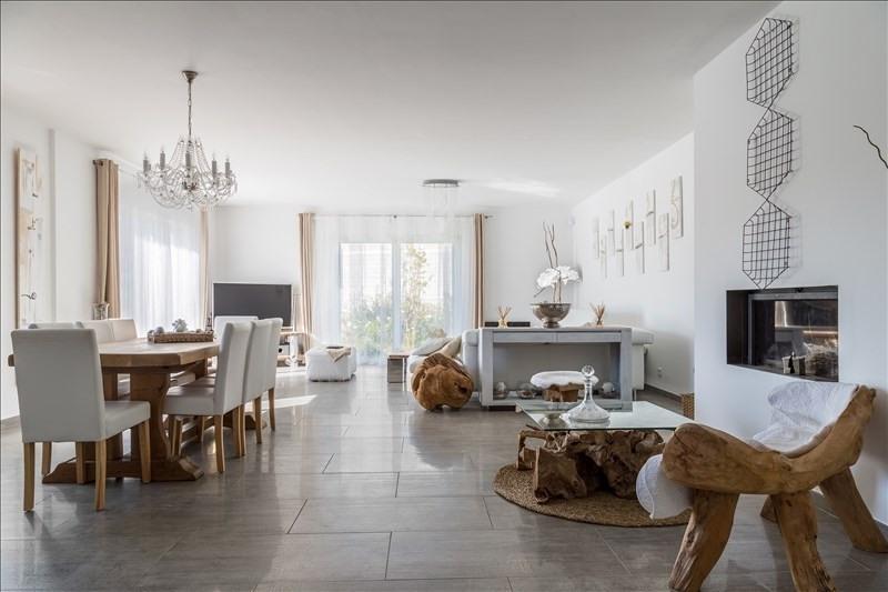 Venta de prestigio  casa Meyreuil 785000€ - Fotografía 3