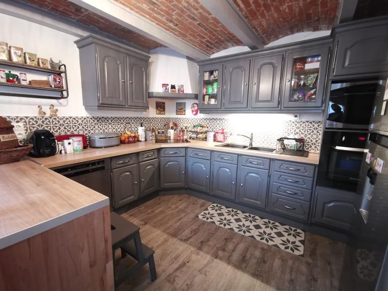 Sale house / villa Vermelles 280800€ - Picture 1