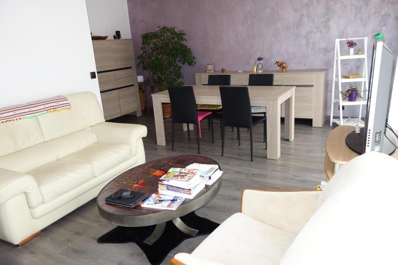 Sale apartment Lagny sur marne 247000€ - Picture 2