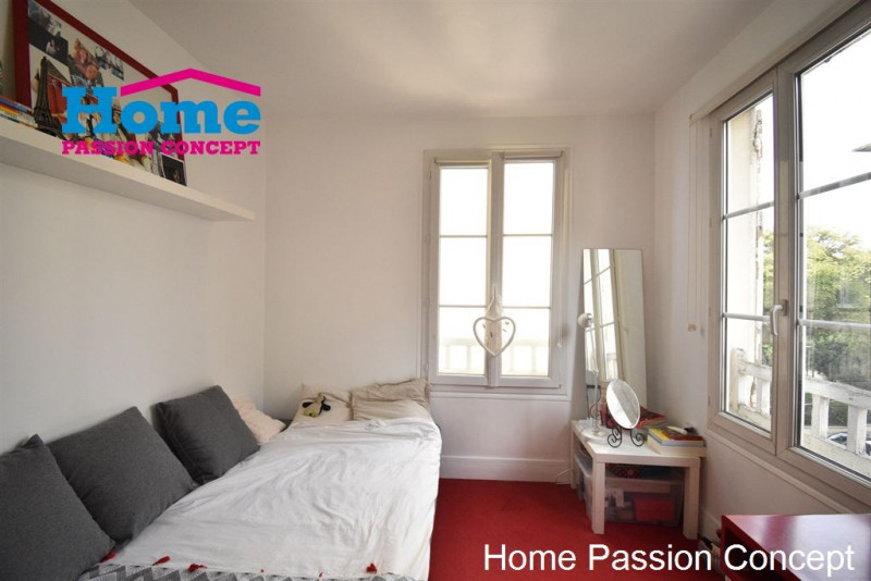 Sale apartment Colombes 222500€ - Picture 5