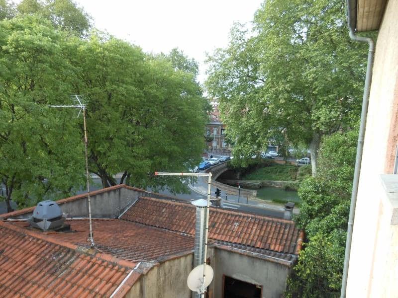 Rental apartment Toulouse 872€ CC - Picture 10