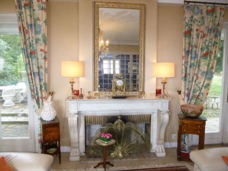 Vente de prestige maison / villa Nimes 945000€ - Photo 1