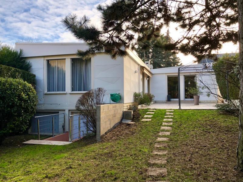 Vente maison / villa Epinay sur orge 598000€ - Photo 1