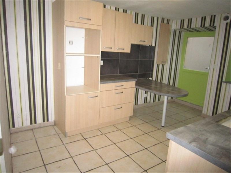 Sale house / villa Thiers 79205€ - Picture 3