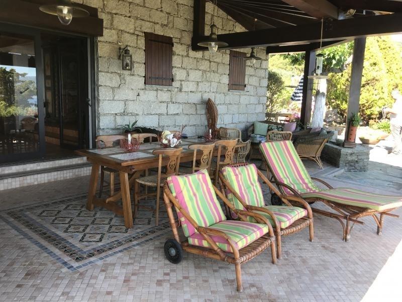 Vente de prestige maison / villa Olmeto 1950000€ - Photo 7