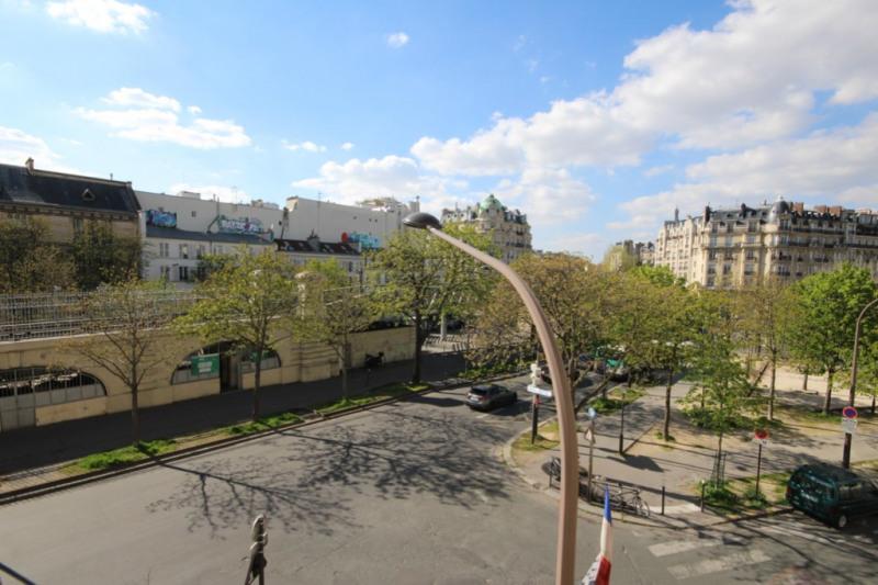 Verhuren  appartement Paris 15ème 1875€ CC - Foto 4